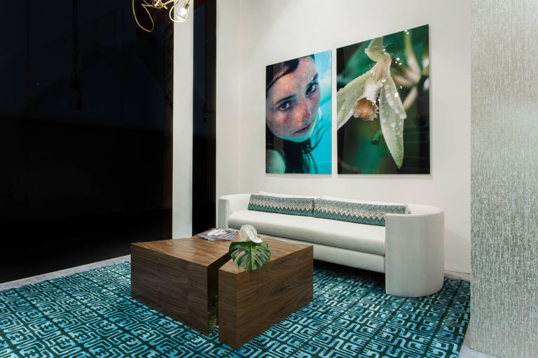 Claire Sofa In New Condition For Sale In Laguna Niguel, CA