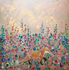 Fox Garden Series- Exploring