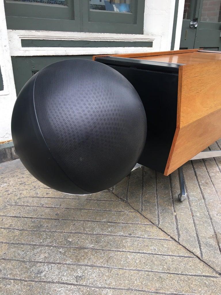 Canadian Clairtone T10 Designed by Hugh Spencer