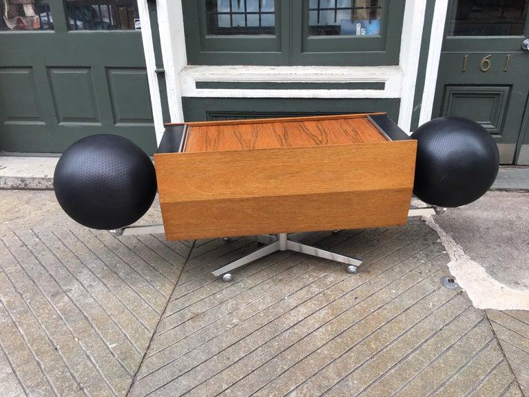 Clairtone T10 Designed by Hugh Spencer 1
