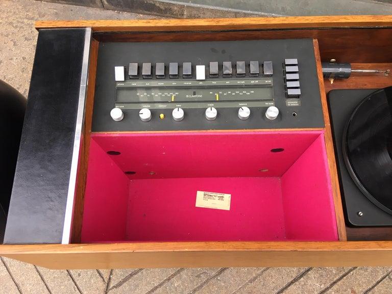 Clairtone T10 Designed by Hugh Spencer 2