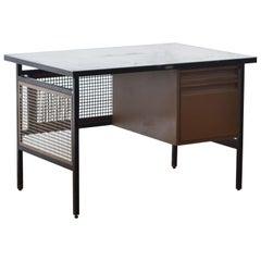 Clara Porset Desk for DM Nacional Company