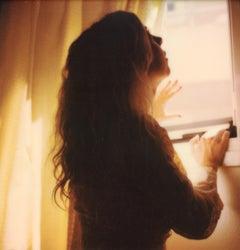 The Calling - Contemporary, Polaroid, Woman, 21st Century, Psychiatry