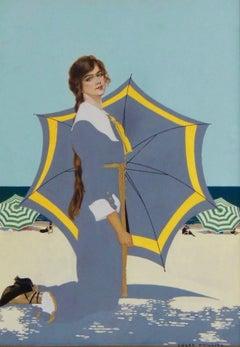 Fadeaway Girl, Good Housekeeping Cover