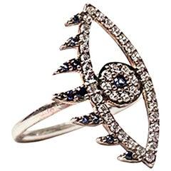Clarissa Bronfman 'TUTTI' Ring