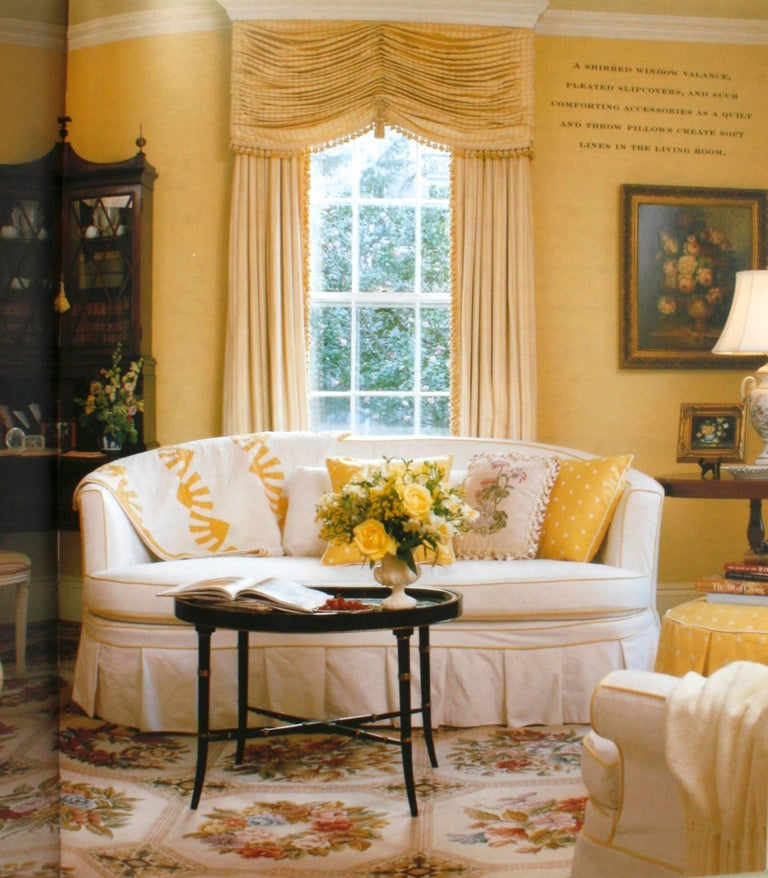 Colonial Home Design Ideas: Classic American Decorating By Colonial Homes , First