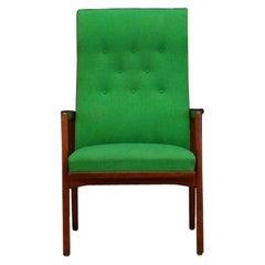 Classic Armchair Danish Design, Midcentury, 1960-1970