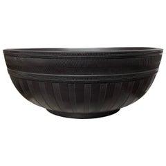 Classic Basalt Wedgwood Bowl