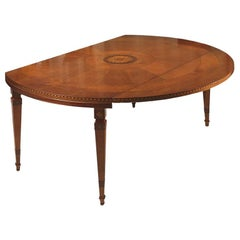 Classic by Carpanelli I Capitelli Extendible Table