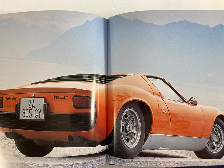 Classic Cars Celebrating the Legends 1901-1973 Book 3