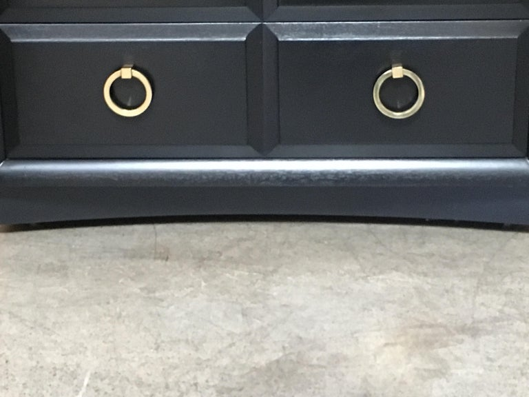 20th Century Classic Chest by Robsjohn-Gibbings for Widdicomb a Pair For Sale