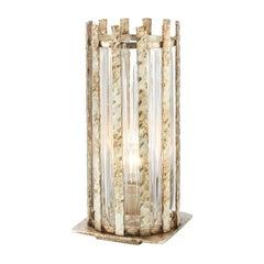 Classic Chrome Table Lamp