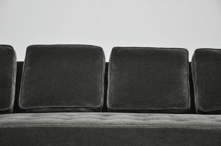 Mid-Century Modern Classic Dunbar Sofa by Edward Wormley For Sale