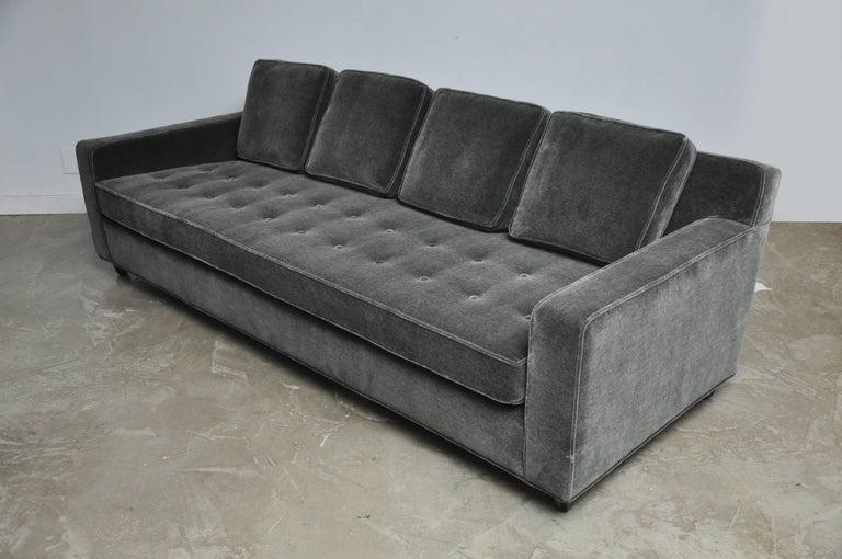 American Classic Dunbar Sofa by Edward Wormley For Sale