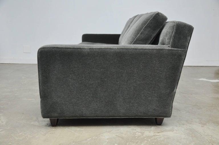 Mid-20th Century Classic Dunbar Sofa by Edward Wormley For Sale