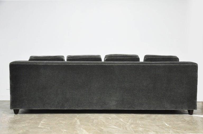Classic Dunbar Sofa by Edward Wormley For Sale 2