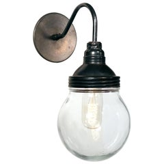 Classic Explosion Proof Globe Sconce