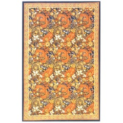 Classic Floral Tapestry