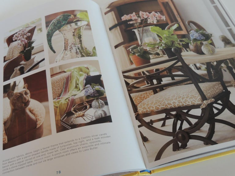 Modern Classic Florida Style the Houses of Taylor & Taylor Coffee Table Book For Sale