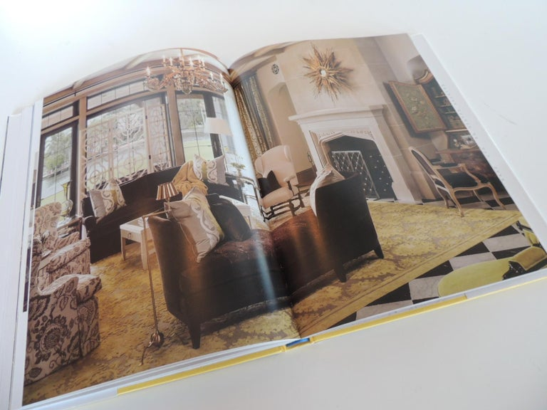 Classic Florida Style the Houses of Taylor & Taylor Coffee Table Book In Good Condition For Sale In Fort Lauderdale, FL