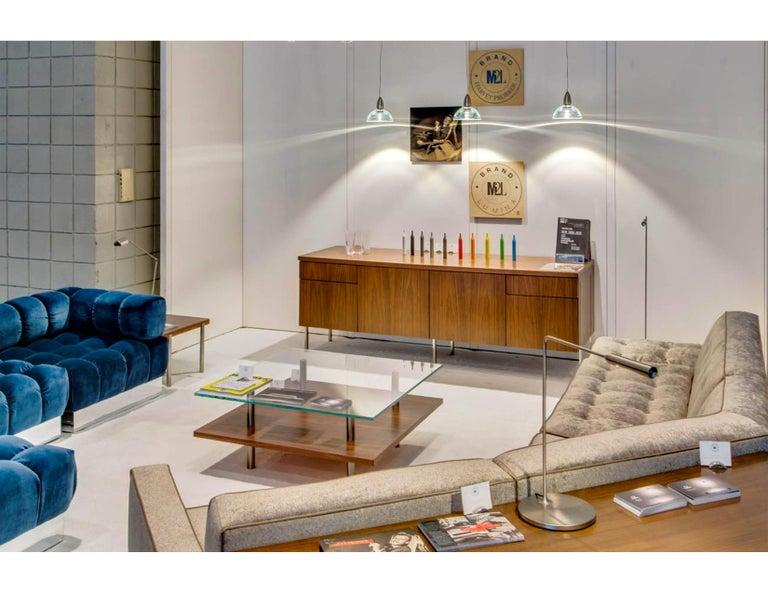 Classic Harvey Probber Nuclear Sert Sectional Sofa For Sale at 1stdibs