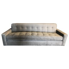 Classic Harvey Probber Nuclear Sert Sofa