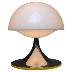 Classic Italian Table Lamp, 1970s