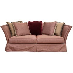 Classic Knowle House Style Sofa by Henredon