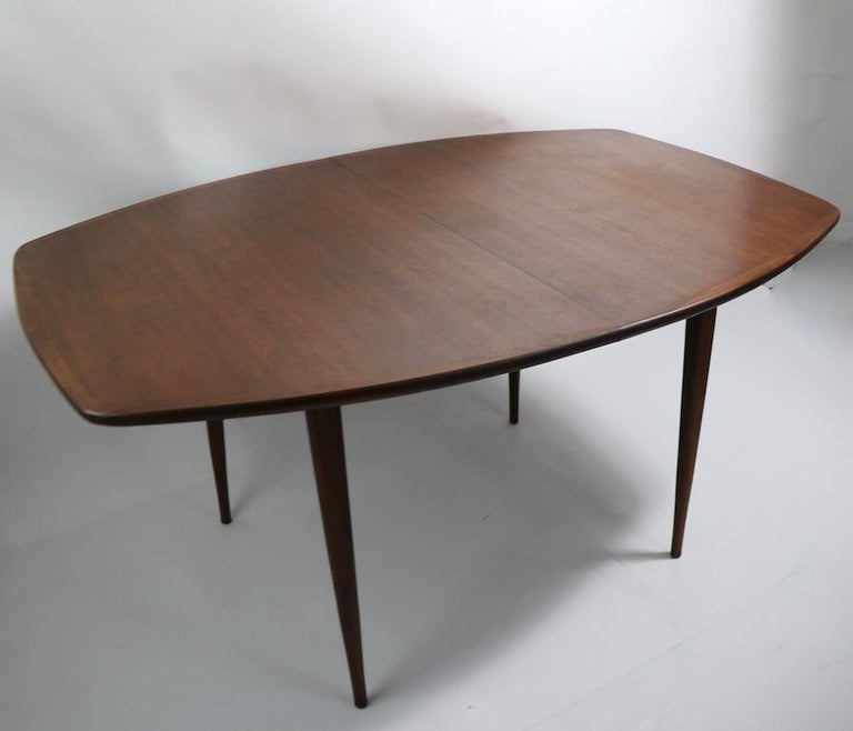 American Classic Mid Century Dining Table