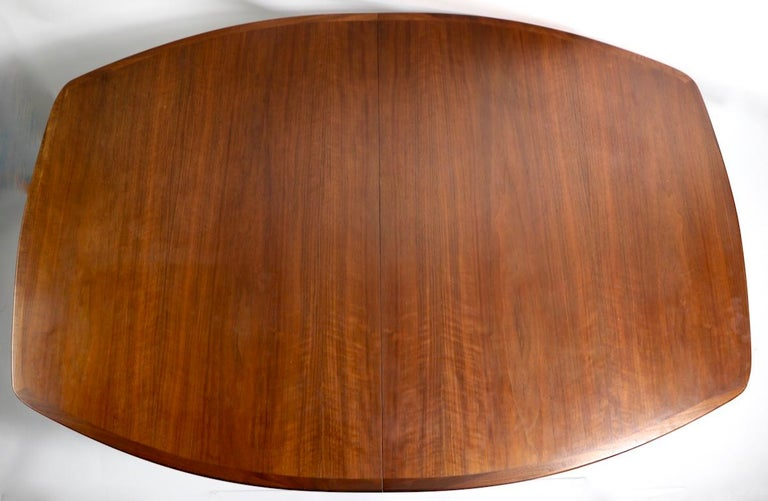 Classic Mid Century Dining Table 1