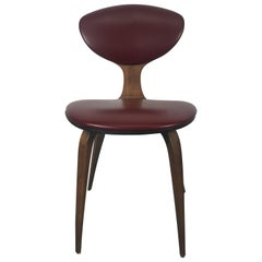 Classic Mid-Century Modern Plywood Side Chair by Norman Cherner for Plycraft