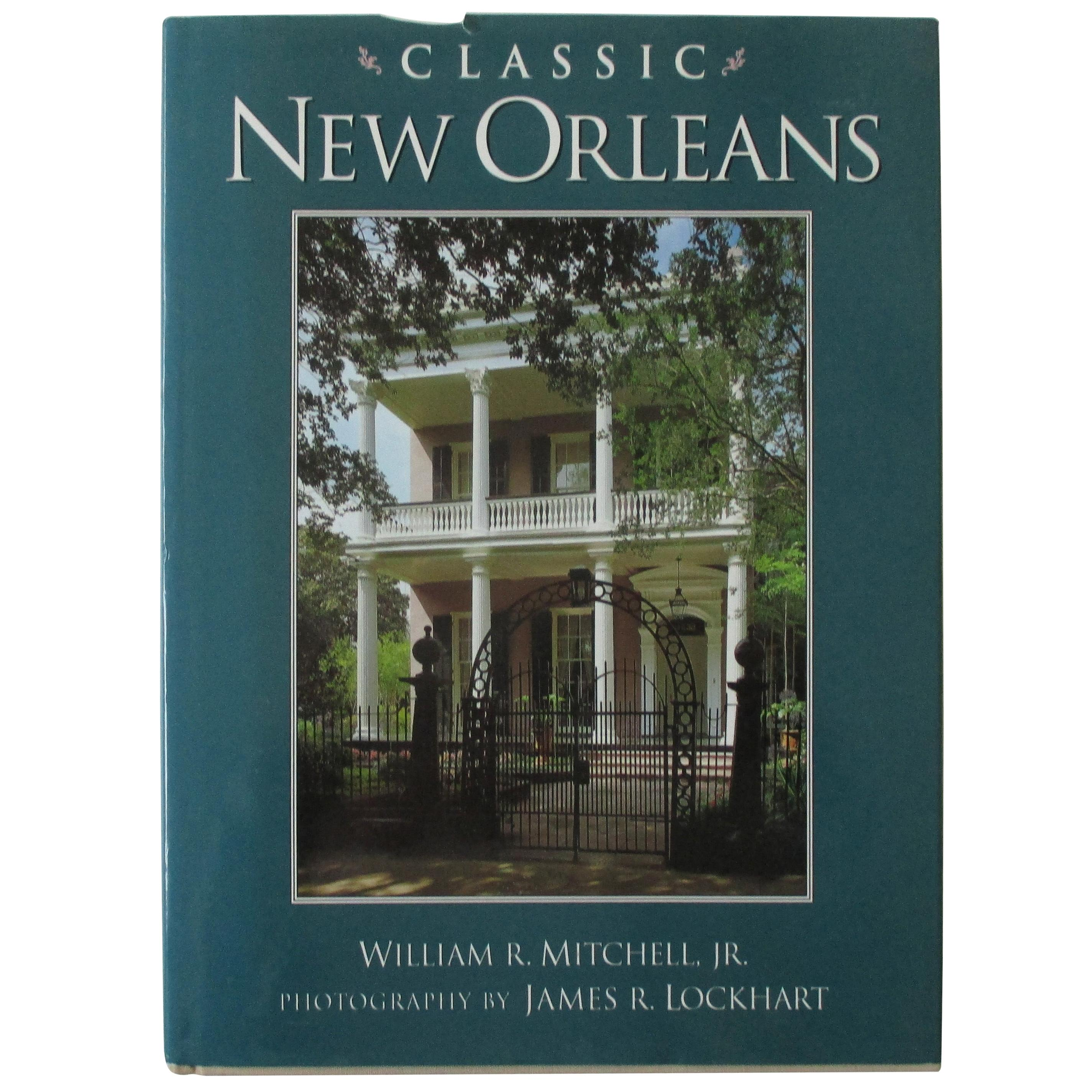 Classic New Orleans Book