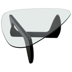 Classic Noguchi Style Coffee Table