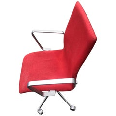 Classic Oxford Chairs by Arne Jacobsen and Fritz Hansen