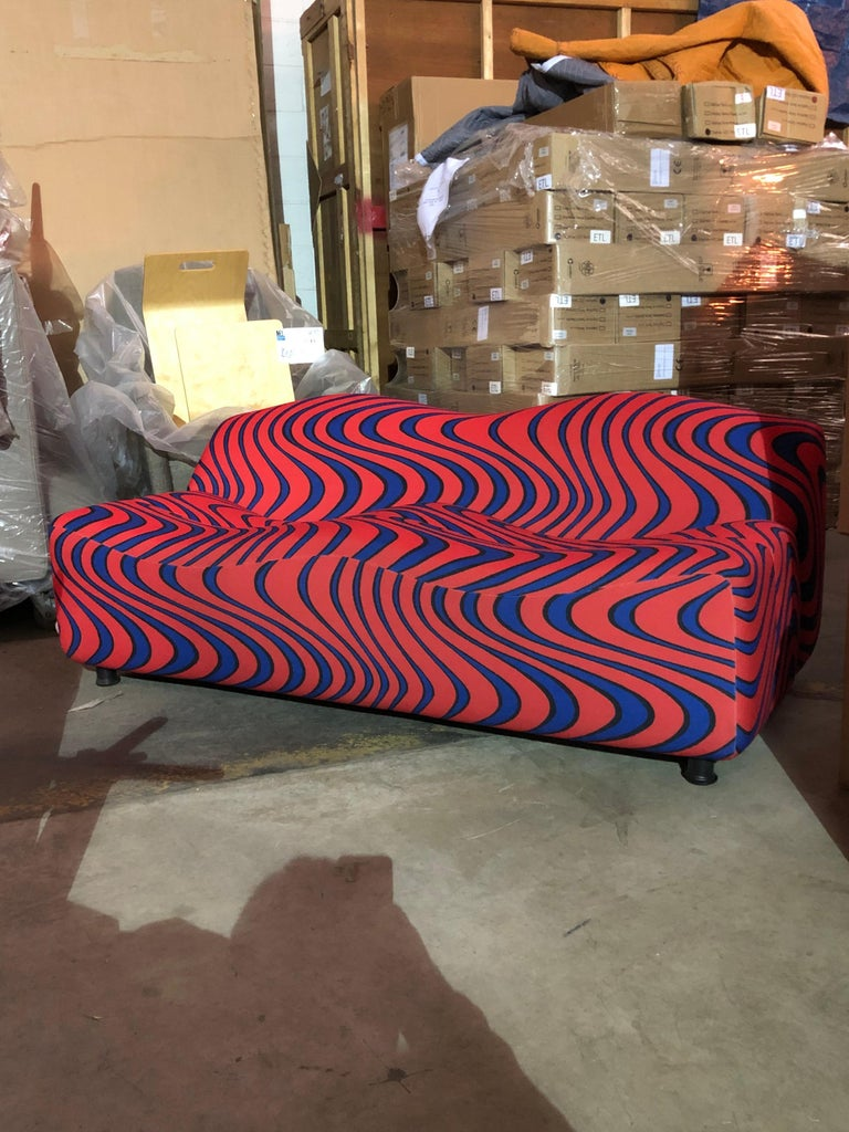 Artifort Classic Pierre Paulin ABCD Sofa For Sale 5