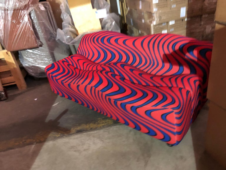 Modern Artifort Classic Pierre Paulin ABCD Sofa For Sale