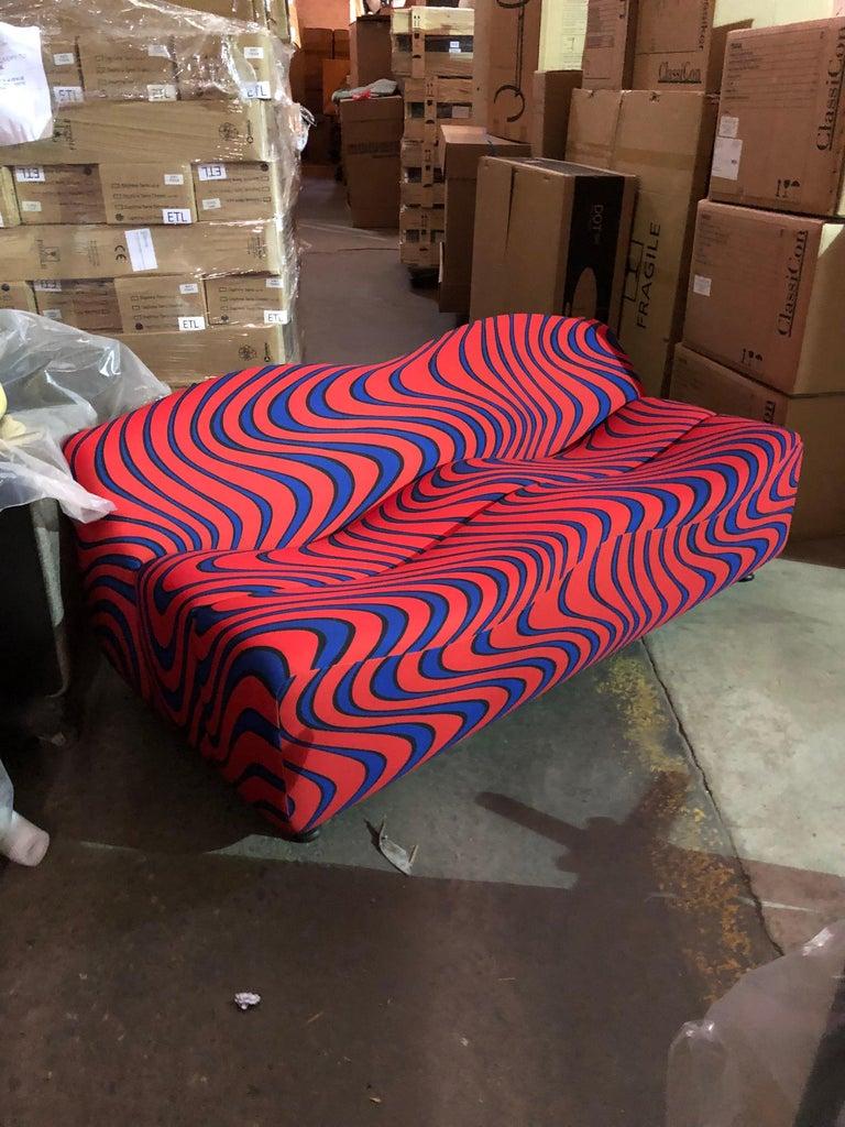 Dutch Artifort Classic Pierre Paulin ABCD Sofa For Sale