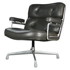 Classic Time Life Lounge Chair by Charles and Ray Eames for Herman Miller