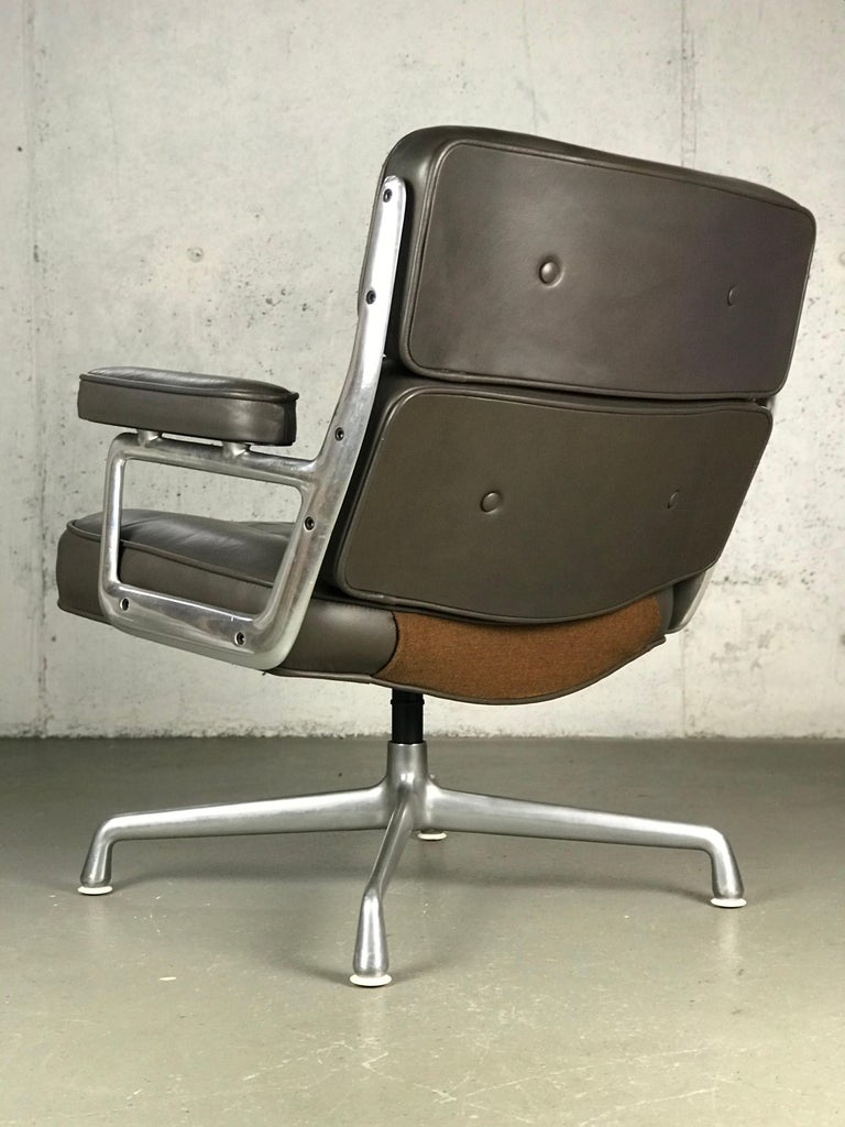 American Classic Time Life Lounge Chair by Charles and Ray Eames for Herman Miller