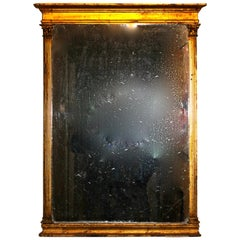 Classical American Renaissance Tabernacle Frame