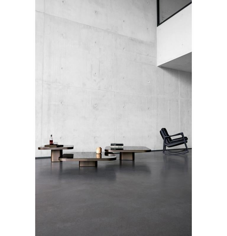 ClassiCon Bow Coffee Table No. 4 by Guilherme Torres For Sale 2