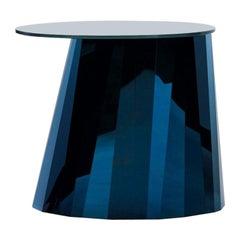 ClassiCon Sapphire Blue Pli Table