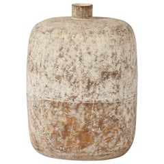 "Claude Conover ""Blueb"" Ceramic Vessel"