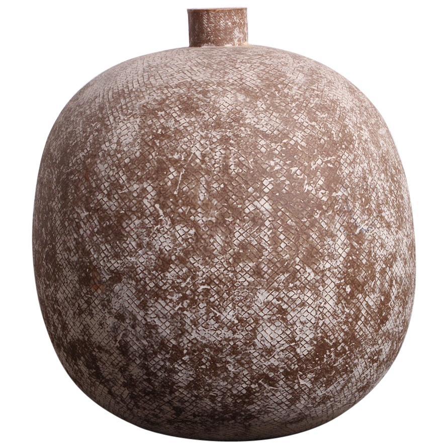 "Claude Conover ""KUKTAC"" Vase"