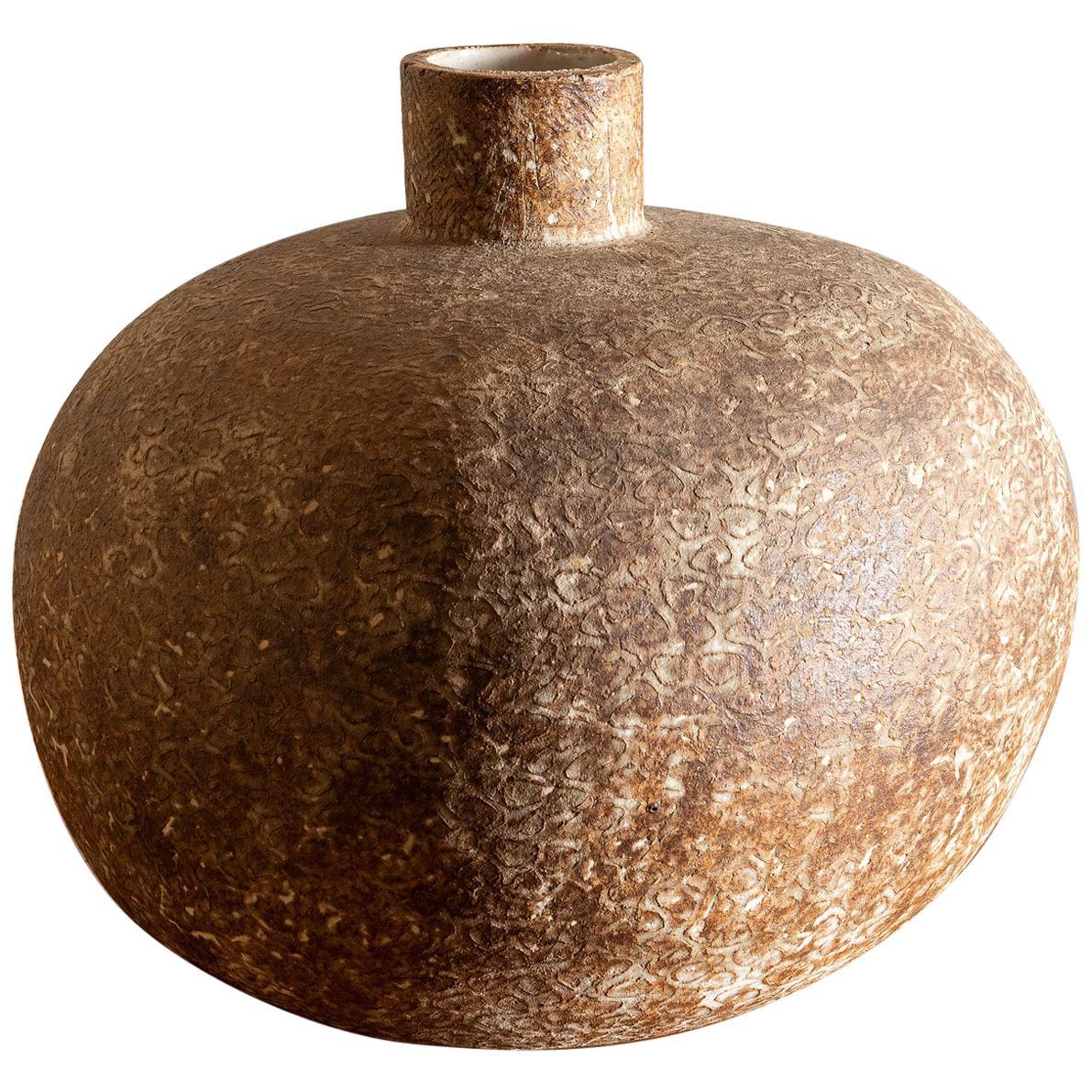 "Claude Conover Small ""Hootz"" Vase"