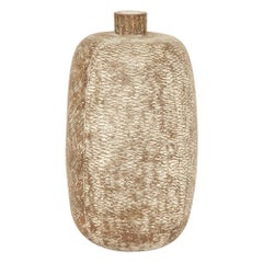 Claude Conover Vase, Ceramic, Signed Hopci
