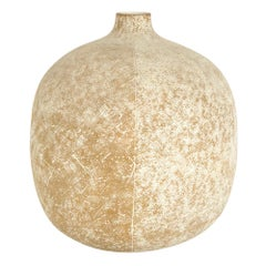 Claude Conover Vase, Ceramic, Signed, Toluca
