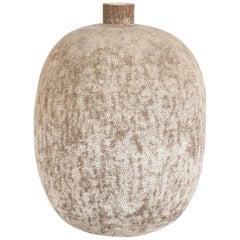 "Claude Conover Vase Titled ""TZIN"""