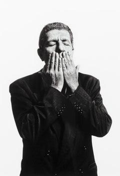 Leonard Cohen, Paris 1994 (2/10)