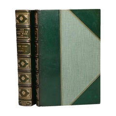 """Claude H. Van Tyne's """"The Causes of The War of Independence"""" First Edition"""